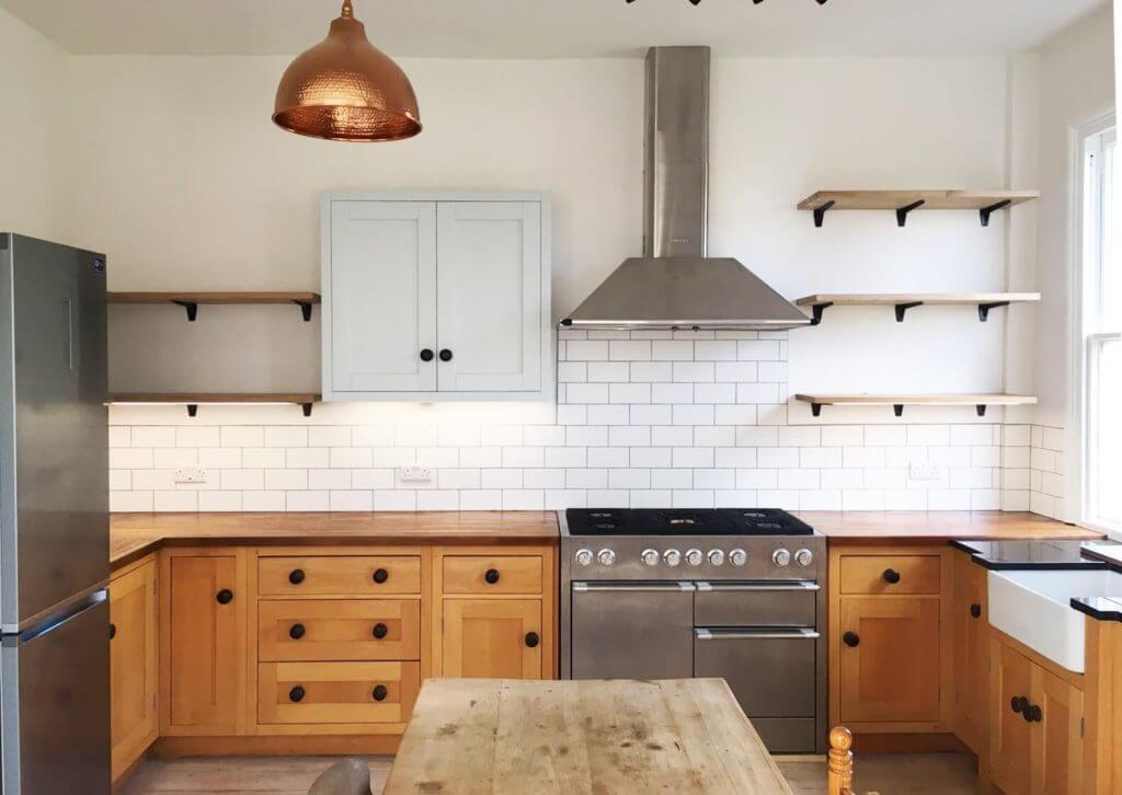 Refurb And Refresh Sheffield Sustainable Kitchens